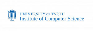 University of Tartu Institute of Computer Science Database