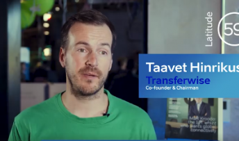 taavethinrikus transferwise job offers
