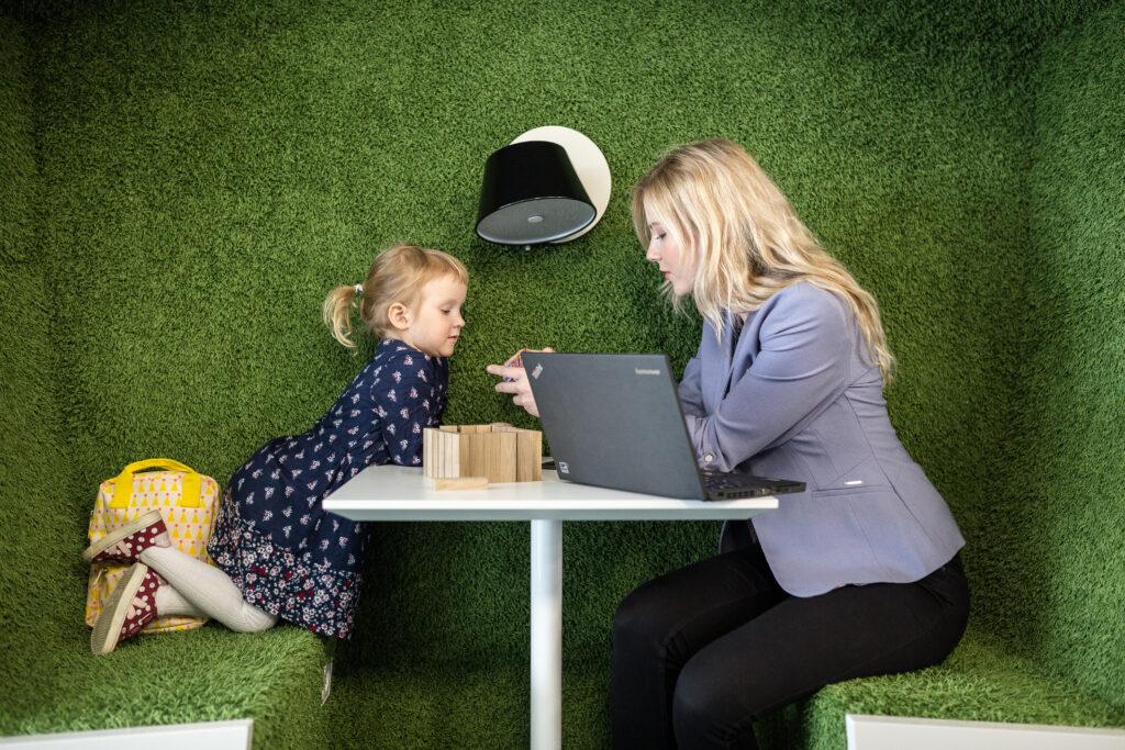 raising kids in estonia unicef