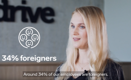 video pipedrive välisvärbamine foreign recruitment work in estonia meetup